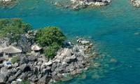 Scuba Dive Lake Malawi